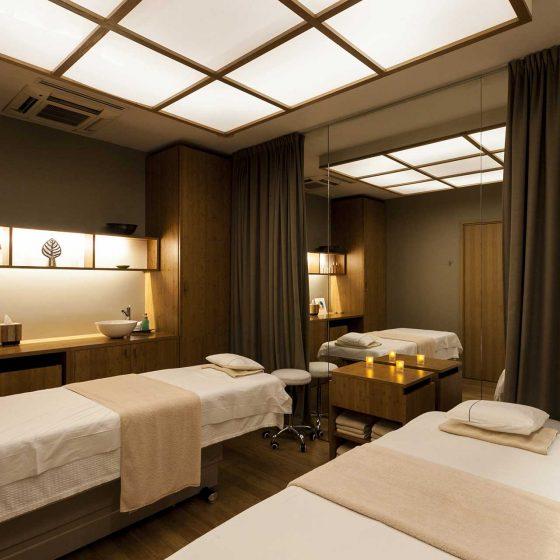 Spasiba - Salle de massage